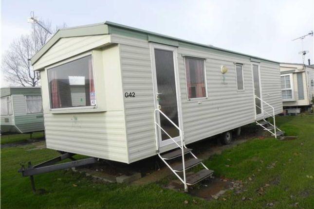 Mobile/park home for sale in South Beach Road, Heacham, King's Lynn