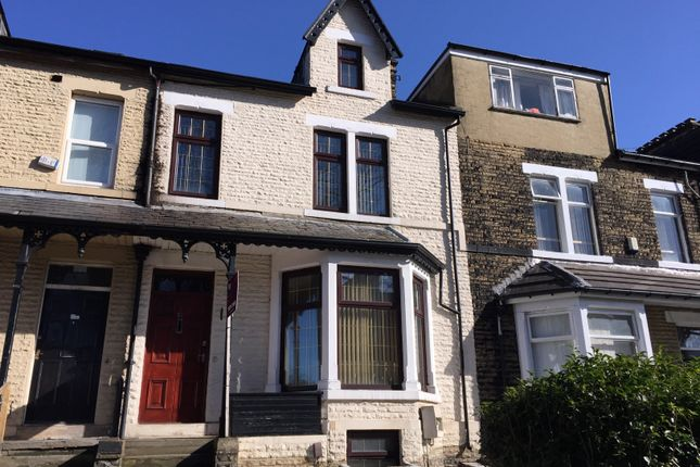 Thumbnail Terraced house to rent in Pemberton Drive, Bradford