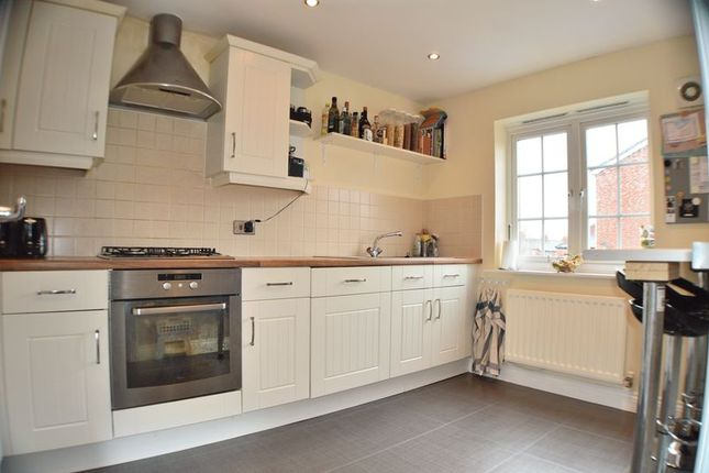 Thumbnail Terraced house for sale in Cravenwood Road, Reddish, Stockport