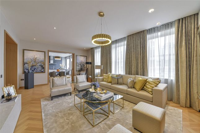 Thumbnail Flat for sale in One Kensington Gardens, Kensington Road, London