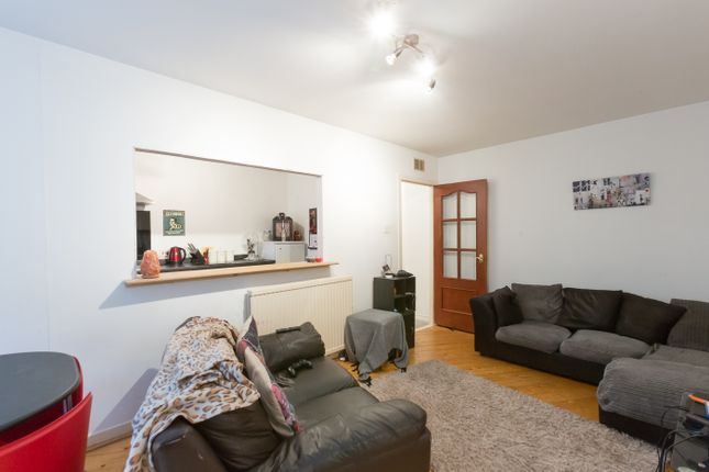 Lounge of Review Court, High Street, Montrose DD10