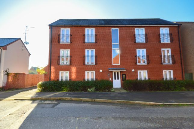 Thumbnail Flat to rent in Prince Rupert Drive, Aylesbury