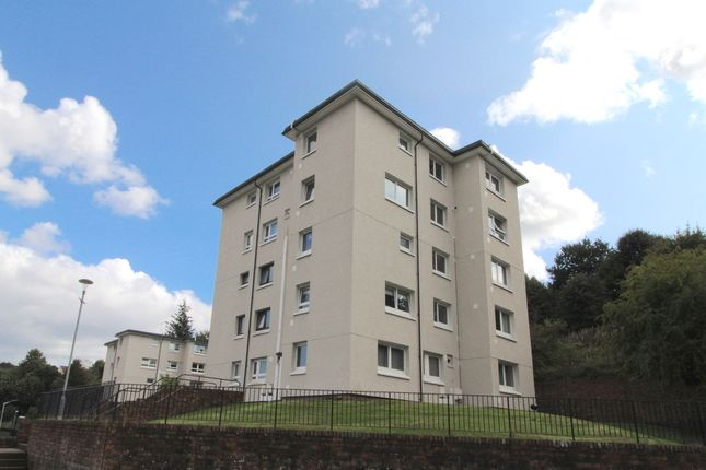 3 bed flat to rent in Kirkmuir Drive, Rutherglen, South Lanarkshire G73