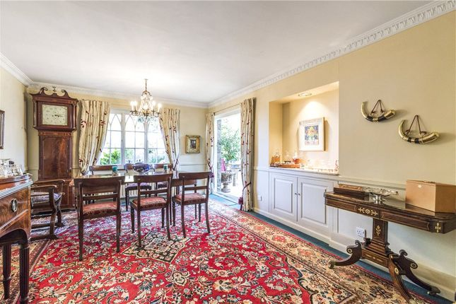 Dining Room of Panorama Drive, Ilkley, West Yorkshire LS29