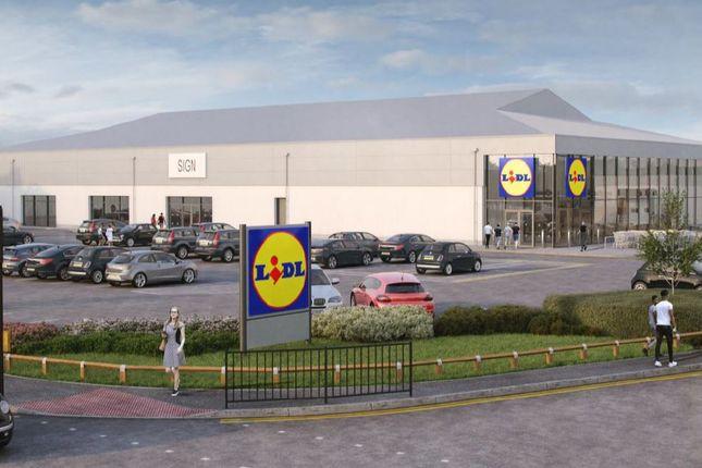 Thumbnail Retail premises to let in New Roadside Retail Unit, Benton Park Road, Newcastle Upon Tyne