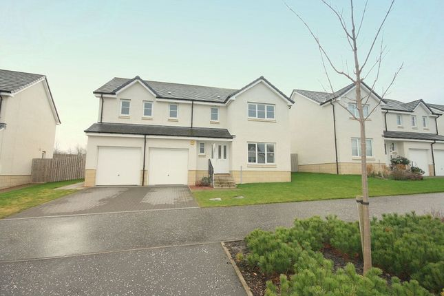 Thumbnail Detached house for sale in 73 Easter Langside Crescent, Dakeith