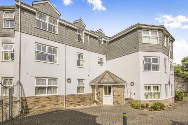 Apartment Block of Bay Tree Hill, Liskeard, Cornwall PL14
