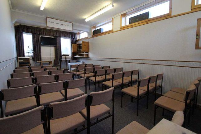 Meeting Hall of 30 Church Street, Stornoway, Isle Of Lewis HS1