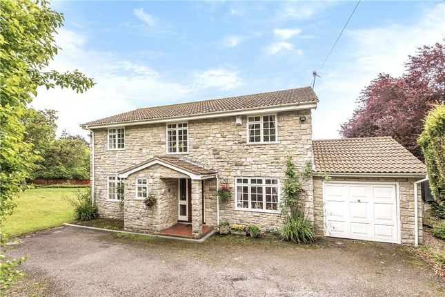 Thumbnail Detached house for sale in Plaisters Lane, Sutton Poyntz, Weymouth, Dorset