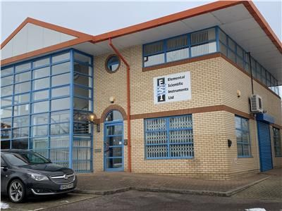 Thumbnail Office for sale in 7 Avro Court, Ermine Business Park, Huntingdon, Cambridgeshire
