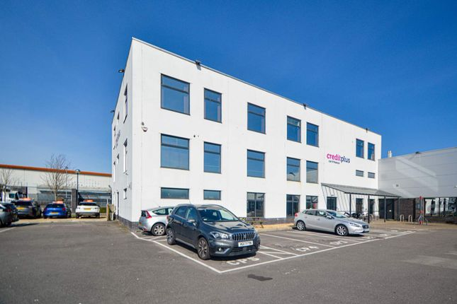 Thumbnail Office to let in First And Second Floor Offices, 52 Willis Way, Poole