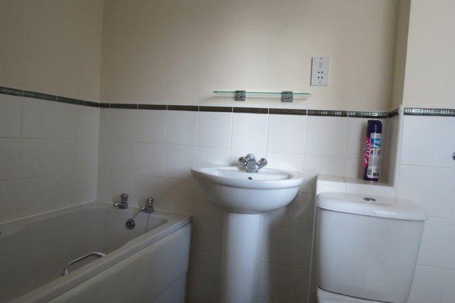 Bathroom of The Gables, Bourne PE10