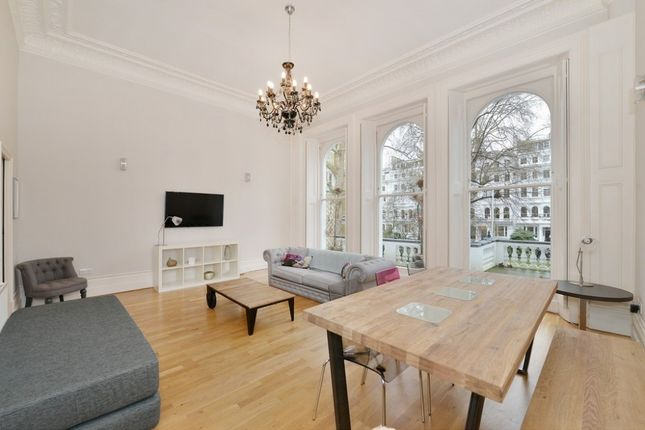 Flat to rent in Cornwall Gardens, South Kensington