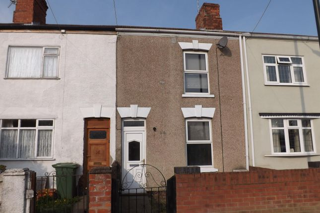 Front of Heneage Road, Grimsby DN32