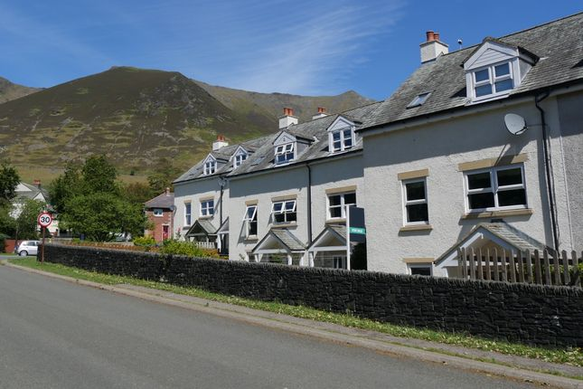 Thumbnail Semi-detached house for sale in St. Johns Gate, Threlkeld, Keswick
