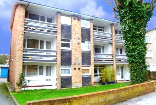 Thumbnail Flat to rent in Napier Court, Outram Road, Croydon