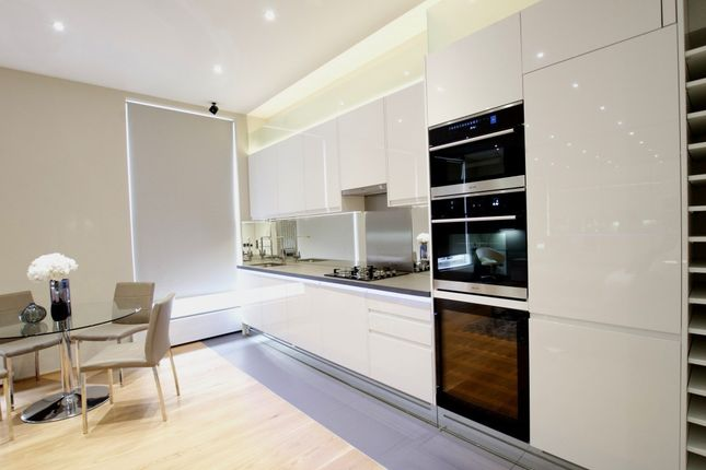 Thumbnail Terraced house to rent in Mauritius Road, London