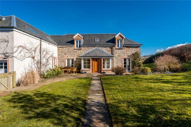 Detached house for sale in Kirkgate, Currie, Edinburgh