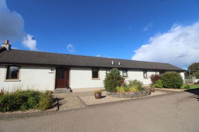 Thumbnail Farmhouse for sale in California, Falkirk