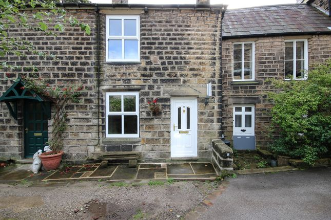 Thumbnail Cottage for sale in Watergate, Uppermill, Oldham