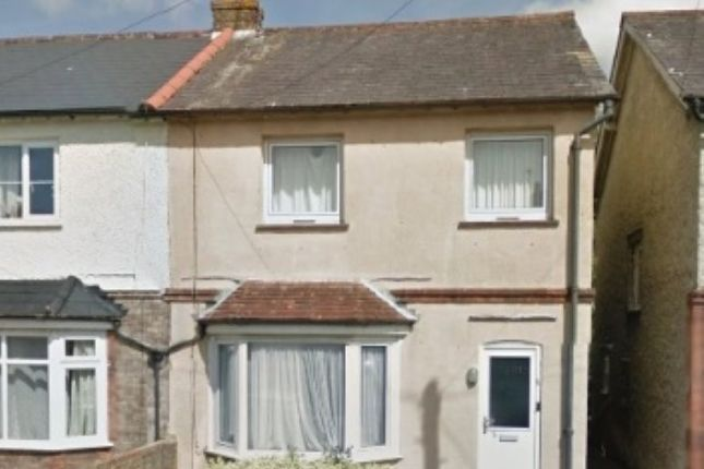 Thumbnail Semi-detached house to rent in Lewis Road, Chichester