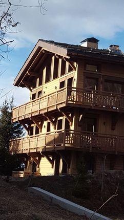 Photo 1 of Courchevel 1650 - L'everest (4 Beds), Three Valleys, Courchevel