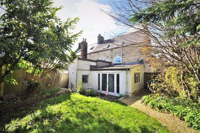 Thumbnail End terrace house for sale in Acre Street, Stroud