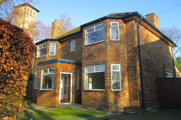 4 bed detached house to rent in Mather Avenue, Allerton, Liverpool