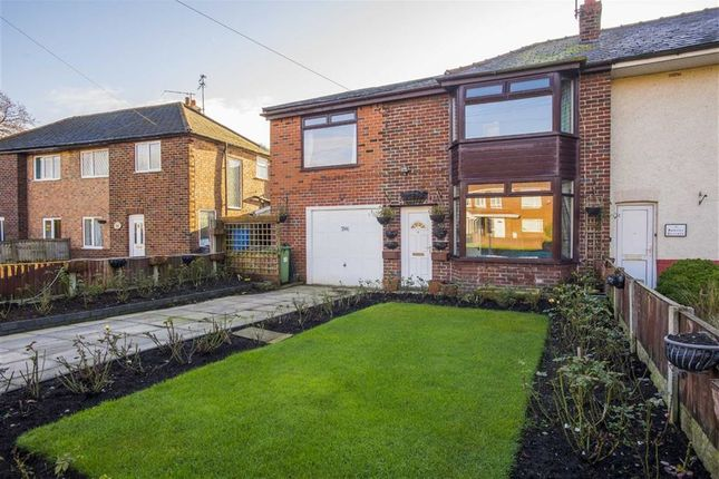 Thumbnail End terrace house for sale in Preston Old Road, Clifton, Preston