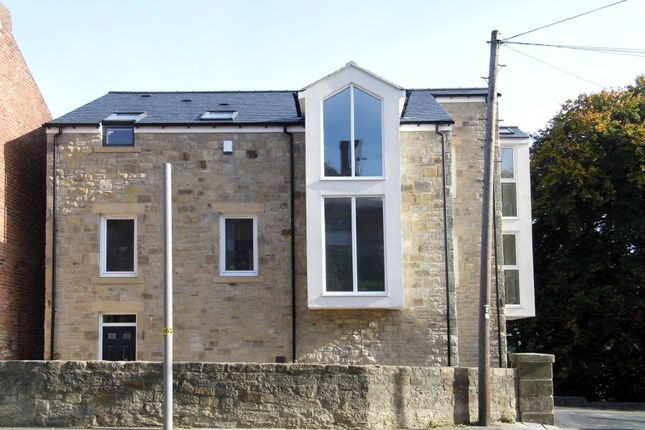 Thumbnail Property to rent in Bullers Green, Morpeth