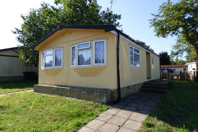 Thumbnail Bungalow for sale in Old London Road, Sidcup
