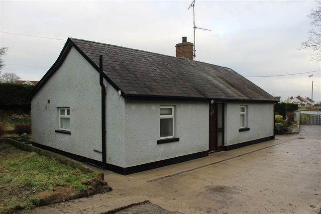 Thumbnail Bungalow for sale in Armagh Road, Newry