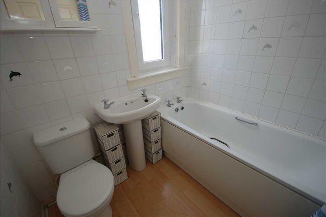 Family Bathroom of Firthview Terrace, Ardrossan KA22