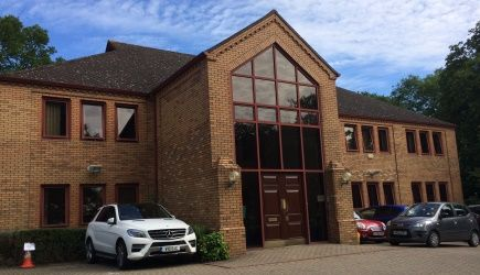 Thumbnail Office to let in 1 Greenways Business Park, Chippenham, Wiltshire