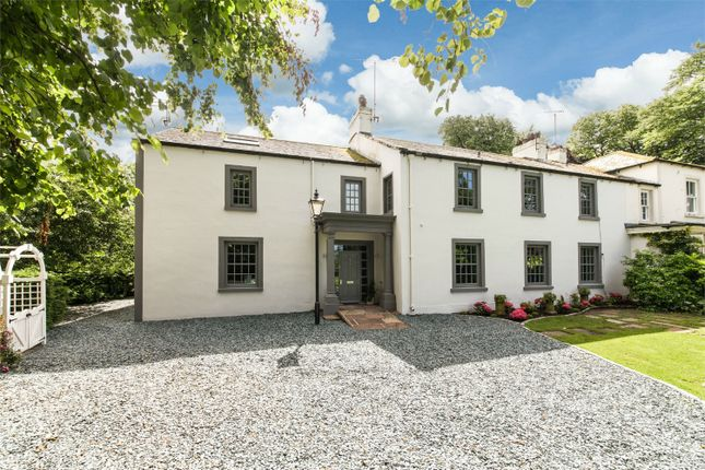 Thumbnail Semi-detached house for sale in The Old Rectory, Lamplugh, Cumbria