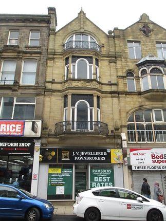 Thumbnail Retail premises to let in Darley Street, Bradford