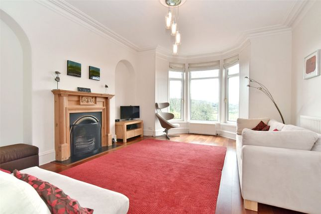 Sitting Room of 10 Belvidere Road, Cults, Aberdeen AB15
