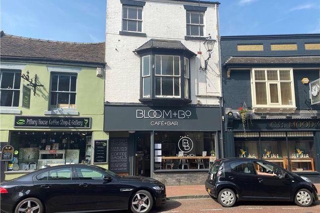 Thumbnail Retail premises to let in 16 Pillory Street, Nantwich, Cheshire