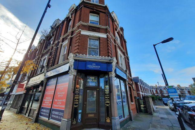 Thumbnail Retail premises to let in Grove Vale, London