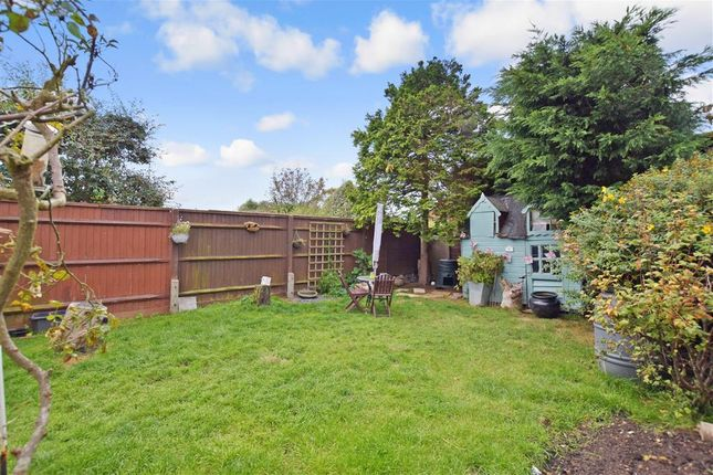 4 bed semi-detached house for sale in Gainsborough Drive, Selsey, Chichester, West Sussex