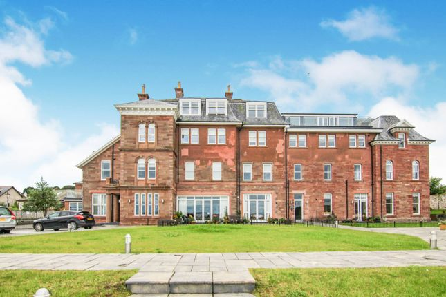 Thumbnail Flat for sale in Hawkhill Road, Fortrose