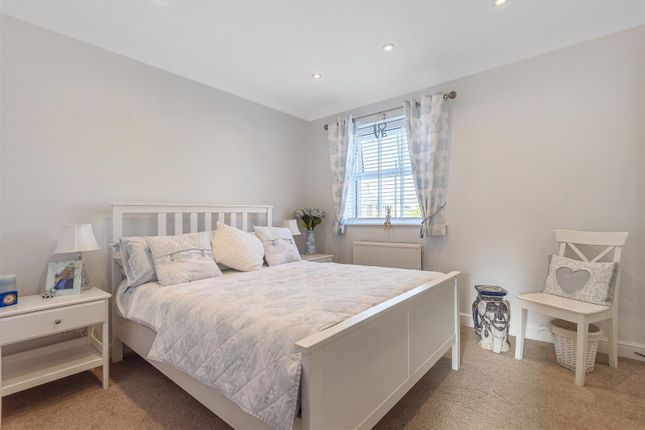 Bedroom Two of The Falcon, Aylesbury HP19