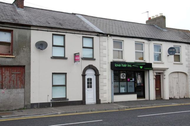 Thumbnail Terraced house for sale in South Street, Comber, Newtownards
