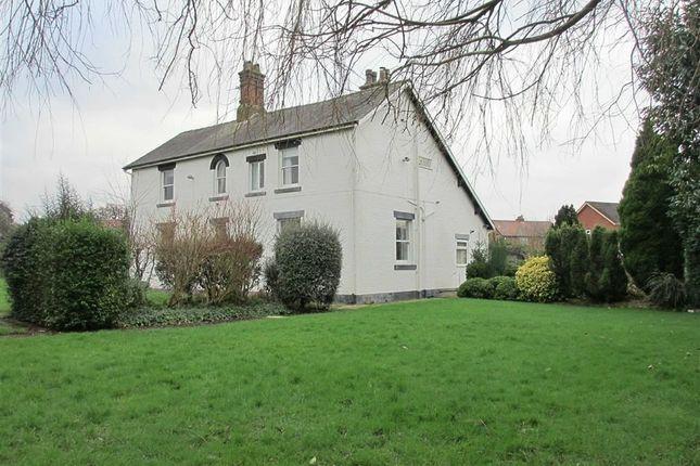 Thumbnail Detached house for sale in Cinnamon Hill Drive North, Walton Le Dale, Preston