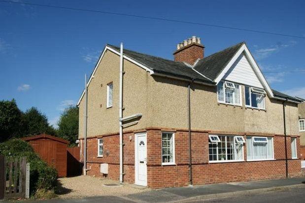Thumbnail Property to rent in Ambleside Road, Lymington