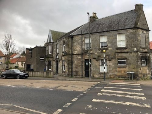 Thumbnail Hotel/guest house for sale in Kennoway, Fife