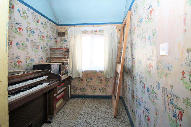Bedroom 3 of Milton Road, Swanscombe DA10