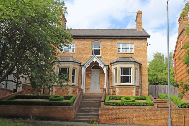 Thumbnail Detached house to rent in Casterton Road, Stamford