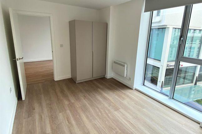 Bedroom - Unfurnished 2