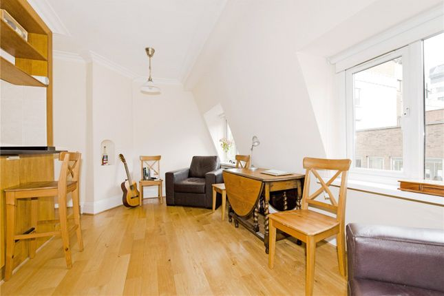 1 bed flat to rent in Carlton Mansions, 16 York Buildings, Covent Garden WC2N